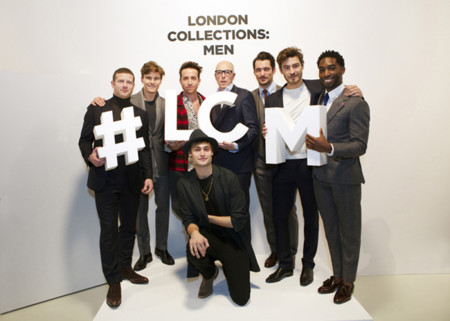 Calendario de las próximas Fashion Week masculinas