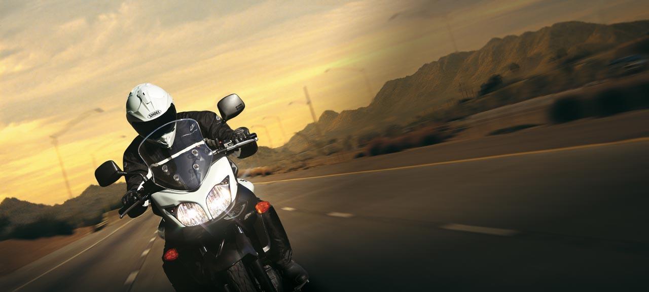 Foto de Suzuki V-Strom 650 2012, fotos de ambiente y accesorios (13/32)