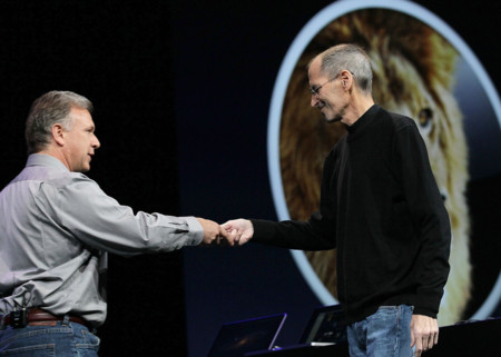 Steve Jobs Introduces Icloud Storage System 5 Fqgfqjh39x