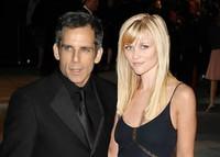 Ben Stiller y Reese Witherspoon en la nueva comedia romántica de Cameron Crowe