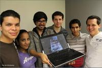 Estudiantes mexicanos de Ingeniería desarrollan un proyecto dirigido a niños con autismo