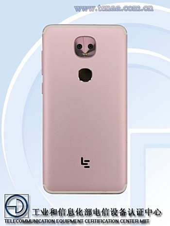 Leeco Lex659 Rosa