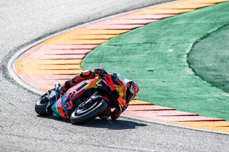Espargaro Aragon Motogp 2020