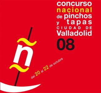 IV Concurso Nacional de Pinchos y Tapas