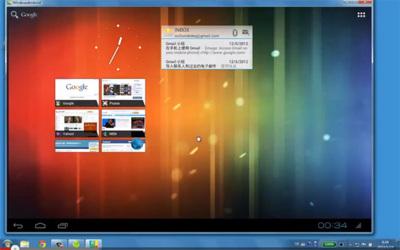 WindowsAndroid, ejecuta el sistema operativo móvil de Google en tu PC