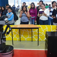 En el INAOE, México, también están haciendo inteligencia artificial, y así lo quieren lograr