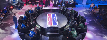 Entrevistamos a los tres únicos españoles drafteables en la segunda temporada de la NBA 2K League