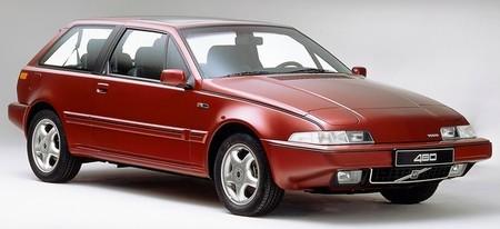Volvo 480 (1986–1995)