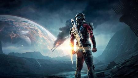 Mass Effect: Andromeda, el regreso de una franquicia que marcó a la anterior generación de consolas
