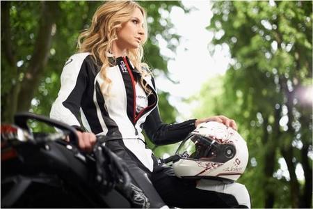 Schuberth C3 Pro Women, casco modular específico para mujeres