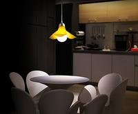 Lámpara Bellaflor, de silicona