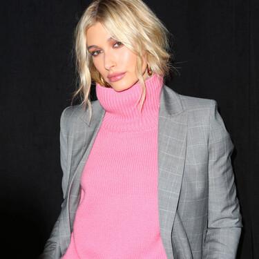 13 veces que Hailey Bieber-Baldwin ha apostado por un blazer y ha acertado