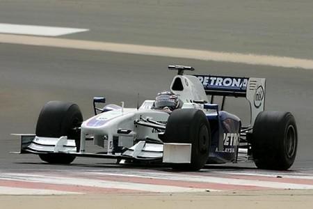 BMW se impone hoy en Bahrein