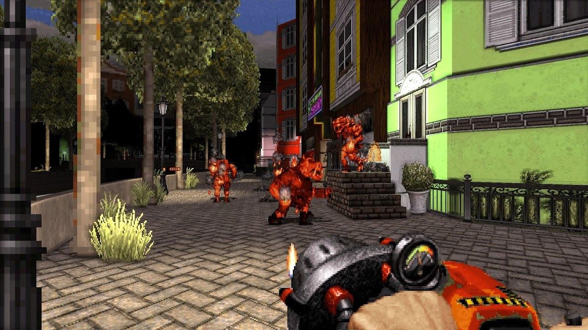 Foto de Duke Nukem 3D: 20th Anniversary Edition World Tour (7/14)