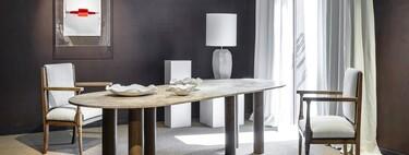 La flagship store de Gancedo se viste de gala, elegancia y sofisticación de la mano de Tristán Domecq interiorismo