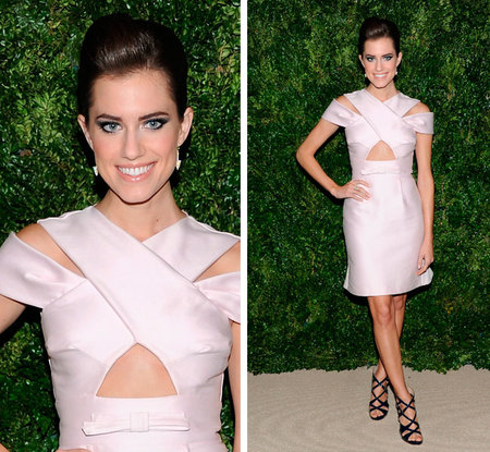 allison-williams gala vogue ny