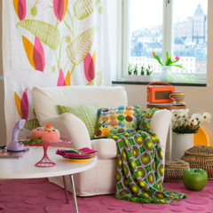 Foto 8 de 9 de la galería casas-que-inspiran-un-piso-muy-femenino en Decoesfera