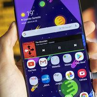 Un mes después, Spotify devuelve su widget a Android