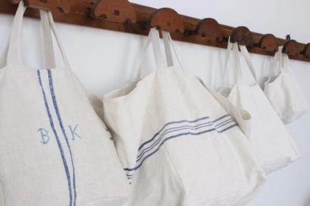 Ana & Cuca, ropa para la casa y bolsos