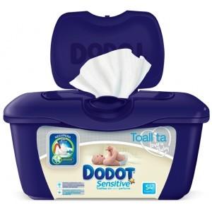 Carrefour online tiene todo el mes de marzo ofertas Dodot
