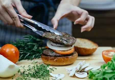Como Parrillar Carne Para Hamburguesa Tip Experto
