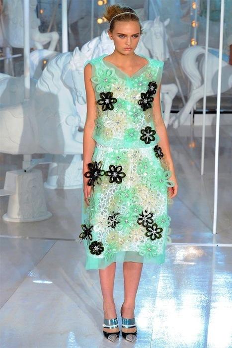Foto de Louis Vuitton Primavera-Verano 2012 (33/48)