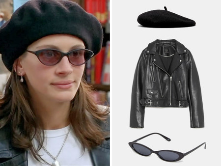 Nothing Hill consigue el look julia roberts