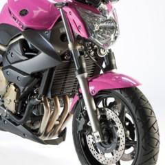 Foto 12 de 51 de la galería yamaha-xj6-rosa-italia en Motorpasion Moto