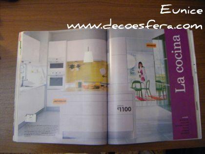Catálogo de Ikea 2008: Los mejores complementos de Ikea para tu cocina