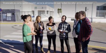 Screenshot 2019 06 05 El Pescado Es Como Carton Mojado Asi Es La Alimentacion Que Reciben Los Ninos En Los Comedores Escol