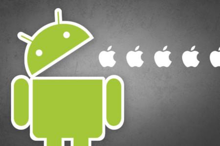 El iPhone SE ya está aquí, ¿qué podemos comprar en Android con los 489 euros que cuesta su modelo base?