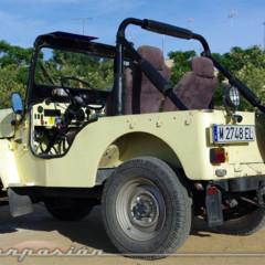 Foto 3 de 14 de la galería jeep-viasa-cj-3b-1981 en Motorpasión