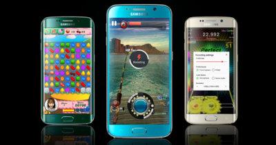 Samsung actualiza Game Recorder+  para permitir la grabación de audio