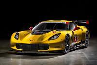 Auto Show de Detroit 2014: Chevrolet Corvette C7.R