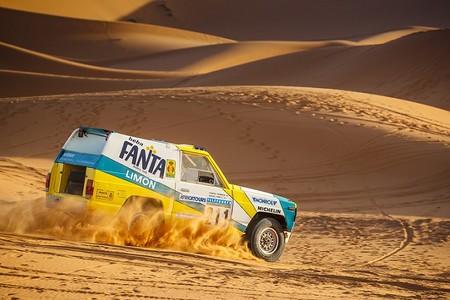 Nissan Patrol Fanta Limon 3