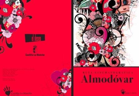 La ruta cinematográfica de Almodóvar