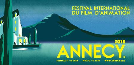 Annecy 2018: así están siendo las películas más importantes del gran festival del cine animado