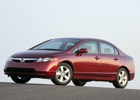 Si tienes alguno de estos Honda en México, debes ir al taller a reemplazar tus airbags