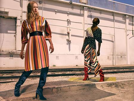 La colección pre-fall de Zara no tiene nada que envidiar a las de los grandes diseñadores