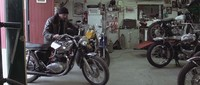 Bixente moto, le video