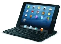 El Ultrathin Keyboard Cover también quiere al iPad Mini junto a él