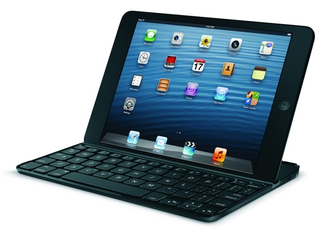 Logitech Ultrathin para iPad mini