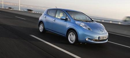 Nissan Barcelona pierde su nuevo coche