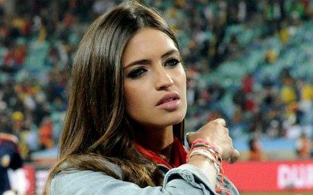 Sara Carbonero acompañará a Los Manolos en Cuatro