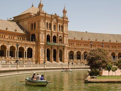 Sevilla será el destino más interesante del mundo para viajar en 2018