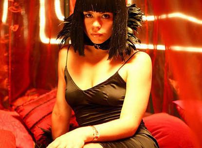 serie prostitutas de lujo prostitutas a pelo