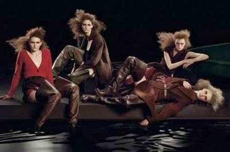 Campaña Prada Otoño-Invierno 2009/10