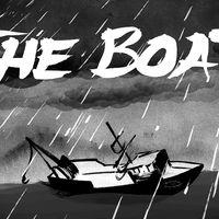 The Boat: una página con un diseño increíble y que demuestra que hay maneras diferentes de contar historias en la web