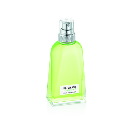Mugler Cologne Come