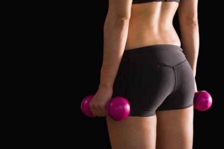 Anatomía: Músculos Glúteo mayor, mediano y menor